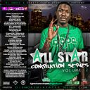 Various Artists - All Star Compilation Vol. 12 Hosted by @DjSmokeMixtapes  - Free Mixtape Download or Stream it