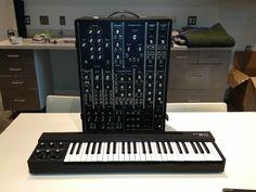 Moog - Model 15