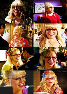 I love her style! Love Her Style, My Love, Kirsten Vangsness, Penelope Garcia, Criminal Minds, My Baby Girl, Girls Out, We The People, Favorite Tv Shows