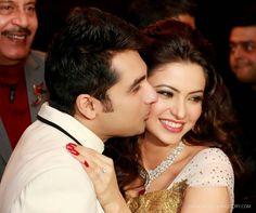 TV Actress Aamna Sharif Wedding Photos - MERE PIX