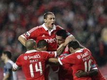 Galeria Top   SerBenfiquista.com - Comunidade de adeptos do Sport Lisboa e Benfica
