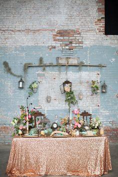 15 Beautiful Copper Wedding Ideas                                                                                                                                                                                 More