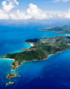 Dream Vacation destination #bariii #myreality Saint Barth - with beaches that are hard to beat