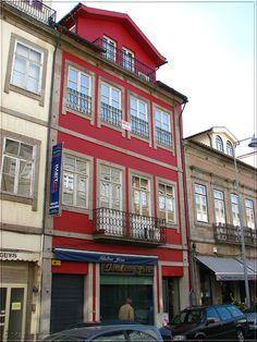 Edificio Museu da Imagem em Braga