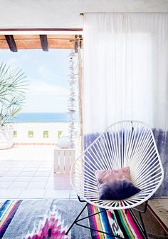 A LOVELY AND COZY MEXICAN SUMMER HOME | THE STYLE FILES☆