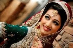 Best Bridal dresses Best Bridal mehndi designs Best Bridal Makeup Best bridal shoes: Beautiful Collection of Bridal Makeup