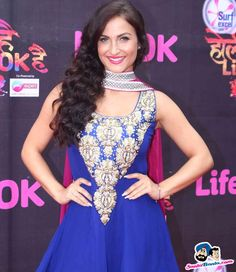 Elli Avram Picture Gallery image # 298582 at Holi Hai Life OK Hai Holi Party containing well categorized pictures,photos,pics and images. Holi Party, English Actresses, Picture Photo, Bollywood, Formal Dresses, Sexy, Angels, Life, Fashion