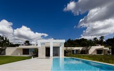 Jeju house alvaro siza architecture swimming pool  Amarist blog