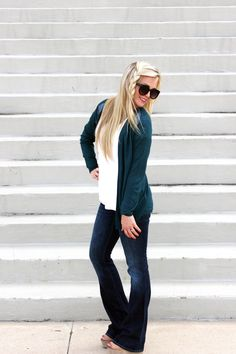 Something Simple Sweater – Teal
