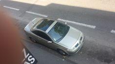 megane 2 coupé cabriolet..quelques rayures ailes gauche. #Location voiture #renault #megane coupé décapotable #Valence (26000)_ http://www.placedelaloc.com/location/voiture