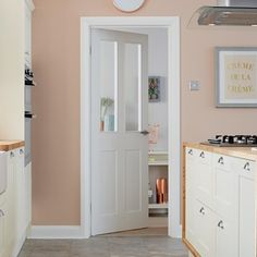 Enhance the space and light in your home with the large glass panes of our glazed four panel internal door. 4 Panel Internal Doors, Internal Glazed Doors, Panel Doors, Mdf Skirting, Door Linings, Primed Doors, Fitted Bathroom, Panel Moulding, External Doors