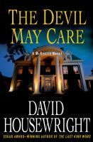 The Devil May Care - by David Housewright. Riley Brodin is the granddaughter of Walter Muehlenhaus--a man as rich, powerful, and connected as anyone since the days of J. P. Morgan. Despite her family's connections, it's McKenzie she reaches out to when her relatively new boyfriend goes missing. Despite his reservations about getting involved with the Muehlenhaus family--again--McKenzie agrees to look for one Juan Carlos Navarre. What he finds, though, is a man who appears to be a ghost.
