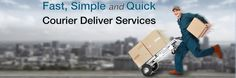 Most of customer rely on fastest and same day #delivery service as what we are offering..