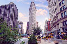 5ª Avenida, Nova York, Estados Unidos