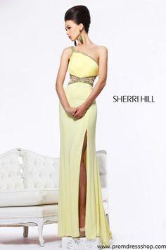 Sherri Hill 1576 at Prom Dress Shop