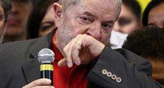 """Brasil: """"Prueben mi corrupción y yo mismo iré a pie a una comisaría"""", dice Lula…"""