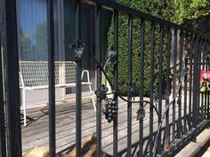 9 Best Custom Gates Amp Security Gates By Reuben Borg Fence