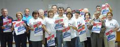Comunicado de la Red de Apoyo a Bachelet / Desde Venezuela