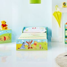 Die 153 besten Bilder von Kinderzimmer ▷ Winnie Pooh in 2019 | Kids ...