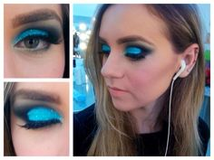 Cutcrease makeup