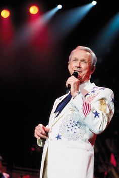 Country Music Hall of Famer Mel Tillis has a stutter