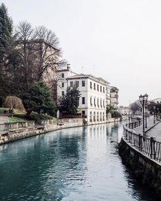 #Treviso #travelemotions / Photo: @lightbulbsun Treviso Italy, Italy Culture, Santa Margherita, Northern Italy, Video Photography, Around The Worlds, Aesthetics, Europe, Inspirational