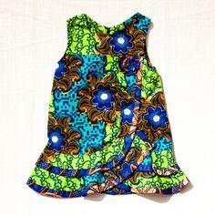 The O'del Dress