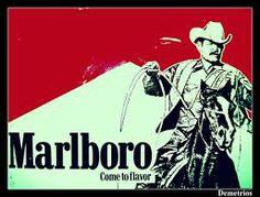 80's cigarette ads