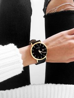 Minimal • Charlize Watches