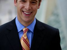 Emmy Award-winning CBS News correspondent