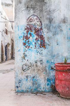 PAULINA ARCKLIN | Photographer + Photo Stylist : Morocco