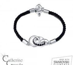 Catherine Grande ékszerek Swarovski, Bracelets, Jewelry, Fashion, Moda, Jewlery, Bijoux, Fashion Styles, Schmuck