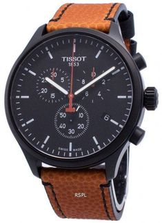 Seiko 5 Sports Automatic, Seiko Automatic, Tissot Mens Watch, Nba, Mens Watch Brands, Casio Classic, Watch Model, Stitching Leather, Black Crystals