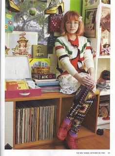 tavi gevinson: September 2010