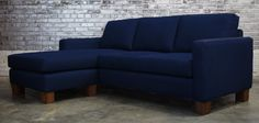 modSquare Sectional -- by EcoBalanza