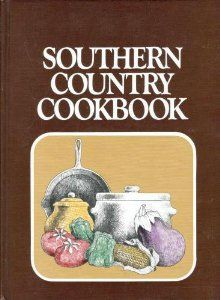 Southern Country Cookbook (Southern Living):