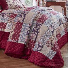 Dorma Bedspread - Stansford Bedspread