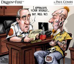 Paul Combs's Blog