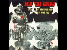 ▶ Mardi Gras - Girl, I've got news for you (1971) - YouTube