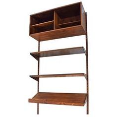 shop midcentury modern shelves at the worldu0027s largest source of midcentury modern and other authentic period furniture