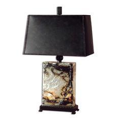 Uttermost 26901 - Marius Table Lamp