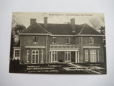 Manor House [1],Letcombe Regis, near Wantage | eBay