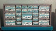 This Little Blog of Mine: Teacher's Toolbox...Just Need a Teacher's Desk Now!
