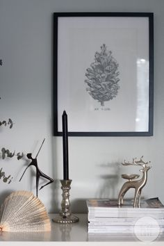 Scandinavian home Home Decoration