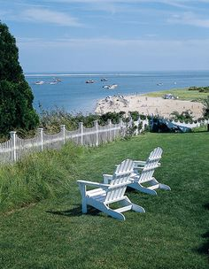 Chatham Bars Inn, Chatham, Cape Cod