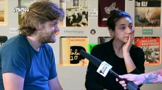 Intergalactic Lovers im Interview bei yagaloo.TV - Teil 2