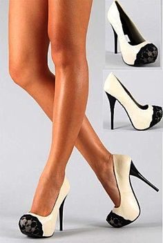 3daef5395a3f7 38 best Shoes... Make me happy:) images on Pinterest   High shoes ...