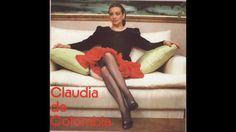 Siempre Única - Claudia de Colombia Mix