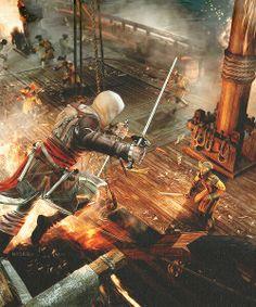 Assassins Creed IV Black Flag