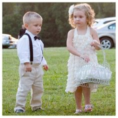 @Amy Lyons Roden, the little boy's outfit is what I'm thinking for Luke.